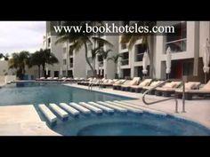 Hotel en Cancún Real Inn Cancún by Camino Real