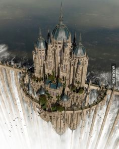 Who wants to live there with me ?