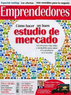 ECONOMÍA (Emprendedores : N° 193, octubre de 2013). Acceso a la tabla de contenido: http://www.emprendedores.es/revista/revista-emprendedores-octubre-2013