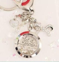 New Limited Edition Holiday Charms available starting October 19th! Get yours before they are gone!!