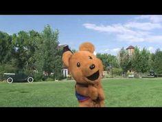 AWANA Cubbies Bear Hug A-B