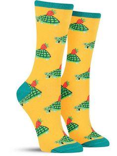 Slow Jam Socks | Womens