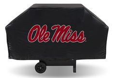 MISSISSIPPI ECONOMY GRILL COVER