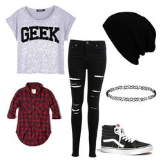 """""""Untitled #6"""" by agurschasity on Polyvore"""