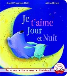 Buy Je t'aime jour et nuit by Janet Allison Brown, Smiriti Prasadam-Halls and Read this Book on Kobo's Free Apps. Discover Kobo's Vast Collection of Ebooks and Audiobooks Today - Over 4 Million Titles! Papa Positive, Album Jeunesse, Lus, Childrens Books, Free Apps, This Book, Reading, Amazon Fr, Romans