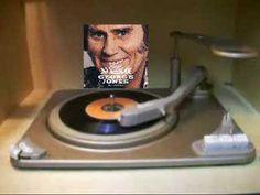 George Jones - Hello Darlin