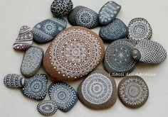 Beatiful stones