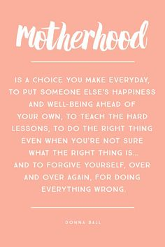 13 Inspirational Parenting Quotes for Every Mother – How Does She