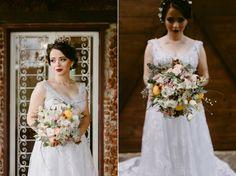O Amor Floresceu – Casamento Criativo em Goiânia da Branna   Rafael