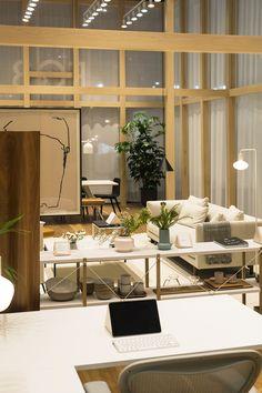 EQ3 | Spring/Summer 2018 Collection at Toronto's Interior Design Show (IDS)