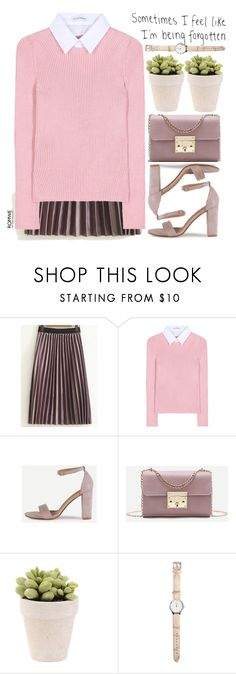 """""""pink"""" by mihreta-m ❤ liked on Polyvore featuring Altuzarra"""