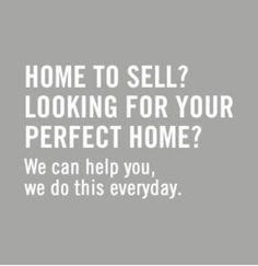 Ready to buy or sell a home? Call me today for your FREE real estate consultation  www.debrawyland.com