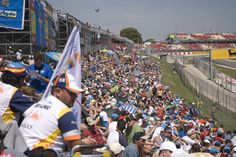 Race facts - Circuit de Catalunya - 2014 Spanish F1 Grand Prix