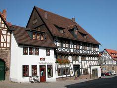 Lutherhaus in Eisenach