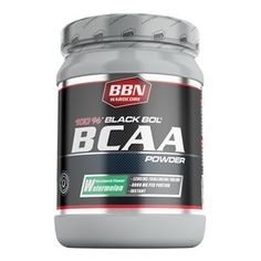 """Jetzt NEU BBN Hardcore - BCAA Black Bol Powder in der super leckeren Geschmacksvariante Watermelon. Das Pulver ist eine ideale Variante BCAA vor dem Training aufzunehmen. BCAA steht für die englische Bezeichnung """"branched chain amino acids"""". Es sind die verzweigtkettigen Aminosäuren, zu denen L-Leucin, L-Isoleucin und L-Valin gehören. Im BBN Hardcore BCAA Black Bol Powder liegen die BCAA im Verhältnis 2 : 1 : 1 (L-Leucin : L-Isoleucin : L-Valin) vor."""