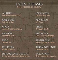 Latin meanings in modern language English Writing Skills, Book Writing Tips, Writing Words, Writing Process, Latin Words, New Words, Latin Sayings, Best Latin Quotes, Pretty Words