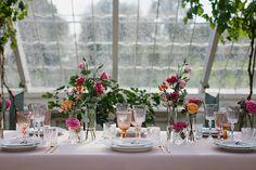 A table story l Serviceudlejning l København | ROMANTISK - FOTOREPORTAGE