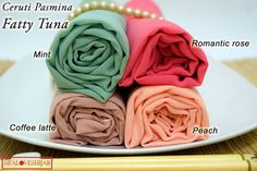 Cerruti Pashmina with sushi line idea, for sale IDR 35000, special offer IDR 100000 for 4 pashminas. Please refers to https://www.facebook.com/sifaloveshijab for detail information