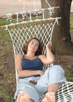 hammock tute