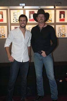 Luke and Trace
