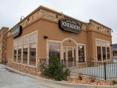 All of Kneaders best recipes in one place. Pumpkin chocolate chip cookies, mint brownies, sugar cookies, French toast, caramel syrup, raspberry bread pudding, vanilla cream sauce, pumpkin chocolate chip bread, chunky monkey bread!