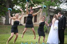 Carillon Park Wedding | Amanda & Bryant | Carillon | Bryd Park | Richmond Weddings | Crystal ...