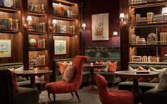 The Rosewood Hotel London | Holborn Hotels