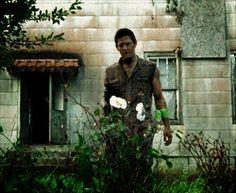 daryl dixon season 2 | Daryl Dixion - Daryl Dixon Fan Art (27390561) - Fanpop fanclubs