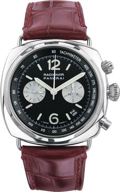 Radiomir Chrono - 44mm PAM00163 - Collection Radiomir - Officine Panerai Watches