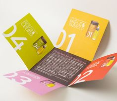 What is Trending in 2019 Normal Brochure or Die-cut Brochure? A normal brochure in business marketing is an informative paper document which also can be advertised in Social Medias. Brochure Indesign, Brochure Folds, Template Brochure, Brochure Layout, Brochure Ideas, Brochure Paper, Product Brochure, Flyer Template, Design Corporativo