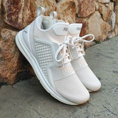 PUMA Ignite Limitless Reptile Puma Shoes Women 4b9d9edd7