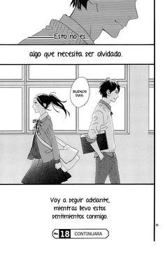 Hirunaka No Ryuusei Capítulo 51 página 26 - Leer Manga en Español gratis en NineManga.com