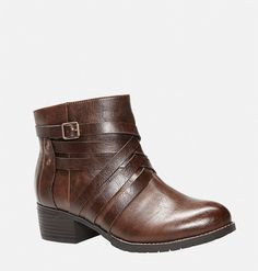 Find trendy new wide width booties in sizes 7-13 like the Taylor Woven Bootie available online at avenue.com. Avenue Store