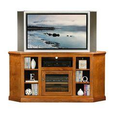 Eagle Furniture 72745PL Coastal Corner Entertainment Console  Coastal Corner Entertainment ConsoleThe Coastal collection fits today's casual lifestyle.