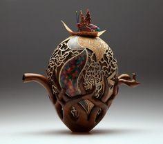 Изысканные и волшебные скульптуры из дерева: красота в каждом изгибе - Ярмарка Мастеров - ручная работа, handmade