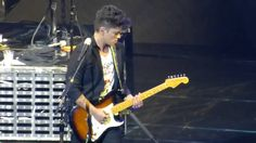 Bruno Mars - Billie Jean & Dirty Diana - Michael Jackson/Las Vegas