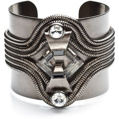 DANNIJO Mali Bracelets ($445) ❤ liked on Polyvore