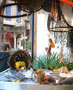 La Boite a Sardine-Great Seafood Restaurant in Marseille