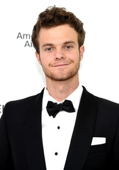 "Dennis Quaid and Meg Ryan's Son Jack Quaid Knows ""The Way That I Grew Up Was Not Normal""  Jack Quaid"