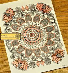 Shinjini`s Art – Indian Folk Art (Madhubani, Kalamkari, Gond) Art Painting, Gond Painting, Madhubani Art, Painting, Bohemian Art, Indian Folk Art, Madhubani Painting, Folk Art Painting, Kalamkari Painting