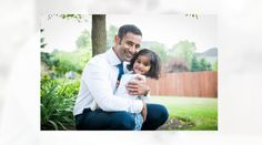 Bhanpuri Family Portraits { Chicago Family Portraits by Maha Designs}