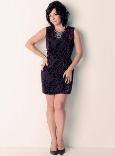 Regiane Alves ensina a usar os tecidos e texturas da vez - Moda, Beleza, Estilo, Customizaçao e Receitas - Manequim - Editora Abril - Foto: Daniel Aratangy
