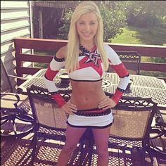 Baylee Kinsey of Gymtyme!!
