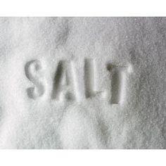Non-Iodized Sea Salt