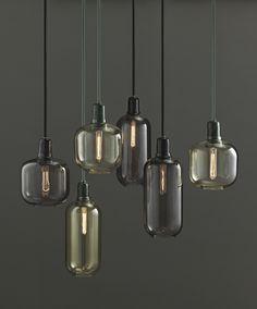 Amp Lamp från Normann Copenhagen. Kan köpas i vår webbshop: http://www.q4scandesign.se/varumarken/normann-copenhagen/?offset%5B61973901%5D=32