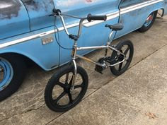Mongoose Bmx, Bicycle, Vehicles, Bike, Bicycle Kick, Bicycles, Car, Vehicle, Tools