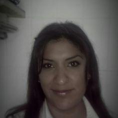 Gina Barajas Sonrisa