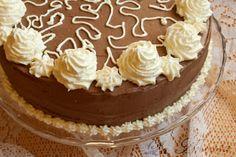 Tort Intercontinental – La Ancuta Food Art, Cocoa, Candy, Baking, Felicia, Bar, Valentines Day Weddings, Raffaello, Salads