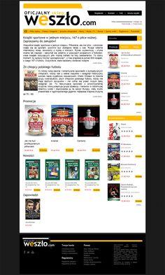 http://www.sklep.weszlo.com #ksiazki #ksiazka #sport #book #bookstore #ksiegarnia #internet #weszlo #ebook