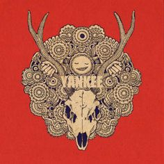 All of the songs from Kenshi Yonezu's new album YANKEE are translated and up on my lyrics page. WOODEN DOLL Melancholy Kitchen Flower and Storm The Sea and the Salamander The. Cd Cover Design, Book Design, Vocaloid, Cover Art, Album Covers, Moose Art, Illustration Art, Illustrations, Lion Sculpture